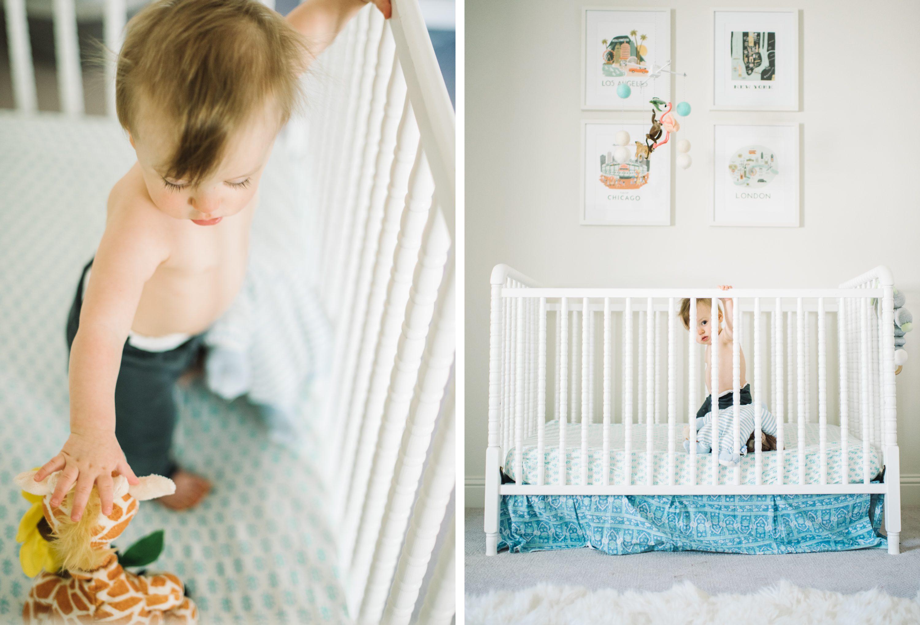 04a baby lifestyle photographer in dallas nursery