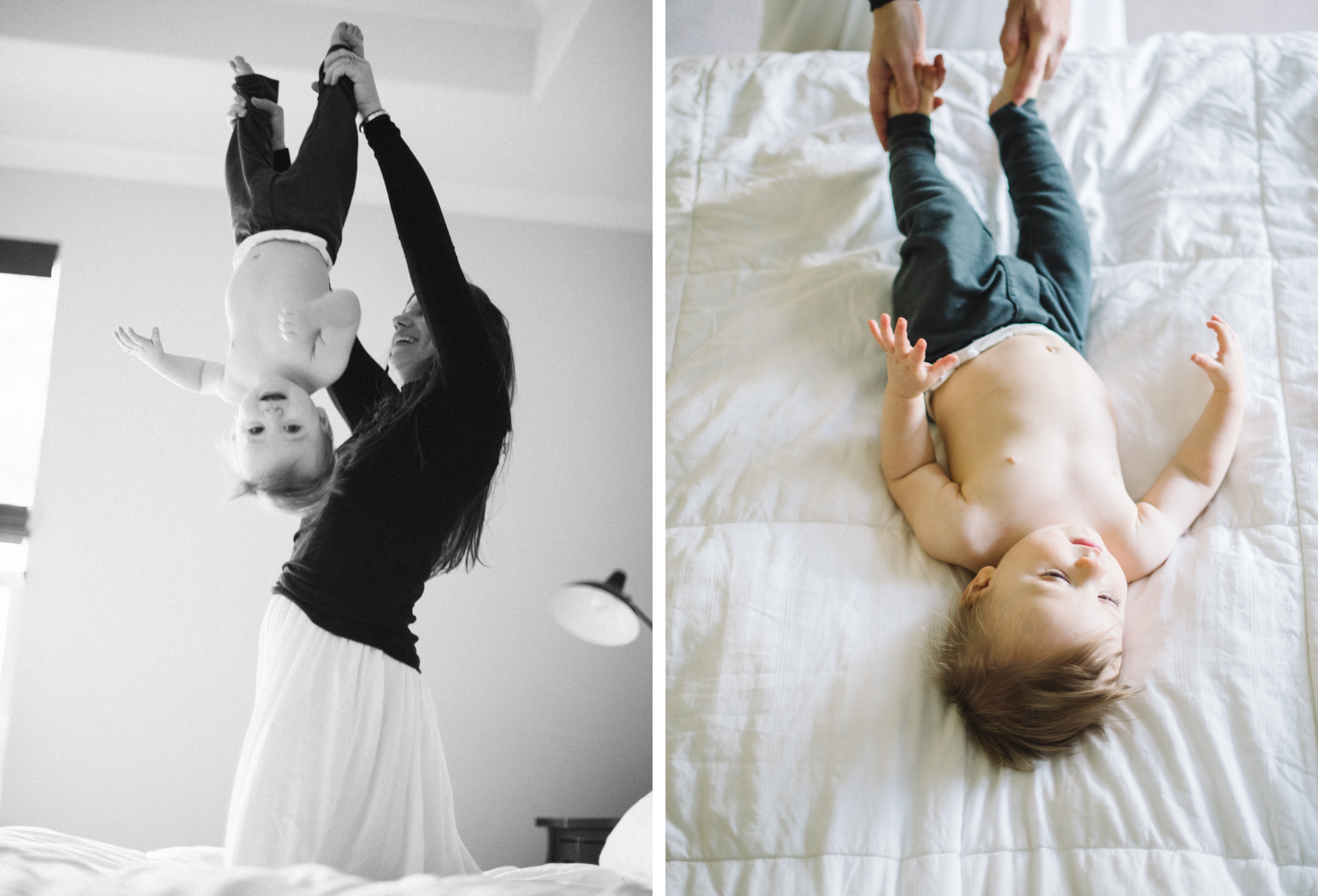 10 mom with baby photographer in dallas