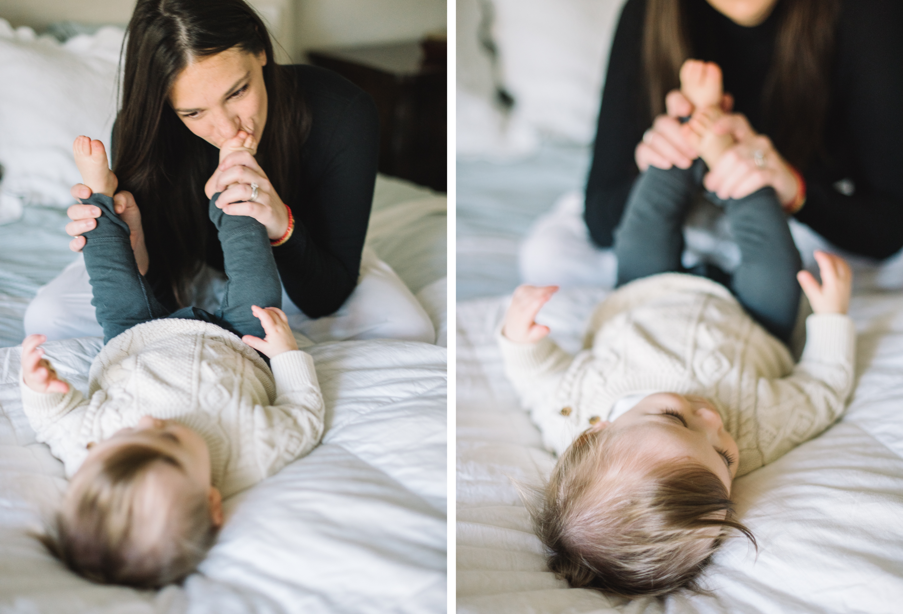 19 mom and baby photographer in dallas